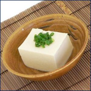 豆腐二日酔い防止
