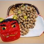 【節分特集】 ワタナベさんは豆まき不要!? 鬼と豆まきの由来