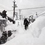 沖縄でも雪が降る!? 記録的な大寒波・大雪の記録