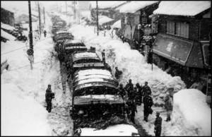 昭和56年豪雪