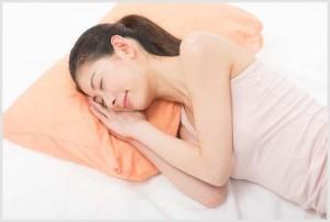 人の睡眠時間