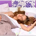 寝相から分かる性格・深層心理