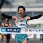 東京マラソンで上位入賞 青学勢からは二人!