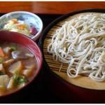 茨城県の郷土料理けんちんそばを作ってみた