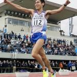 北島寿典選手自己ベスト更新か びわ湖マラソン日本人優勝!