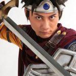 ドラクエ勇者役の松浦司さんはUSJ所属のダンサー