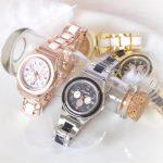 腕時計をプレゼントする心理とは? 独占欲が強く束縛系?