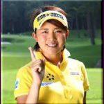 岡村咲の遅延性食物アレルギーとは? ゴルフ中もマスクを外せず、外食も出来ない