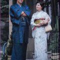 鳩山邦夫と妻・高見エミリーの出会いとは 4代続いて東大卒息子の学歴は?